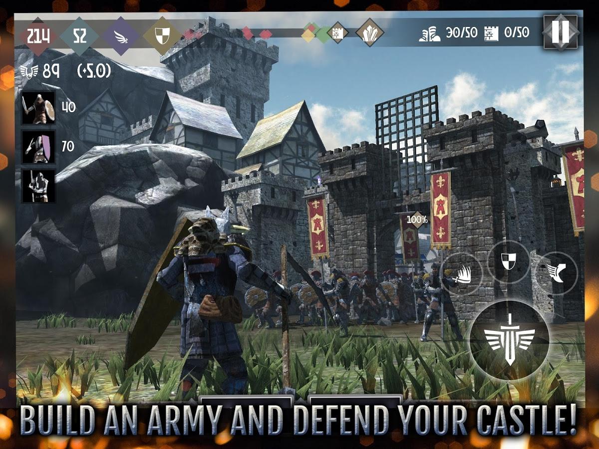 Heroes & Castles 26
