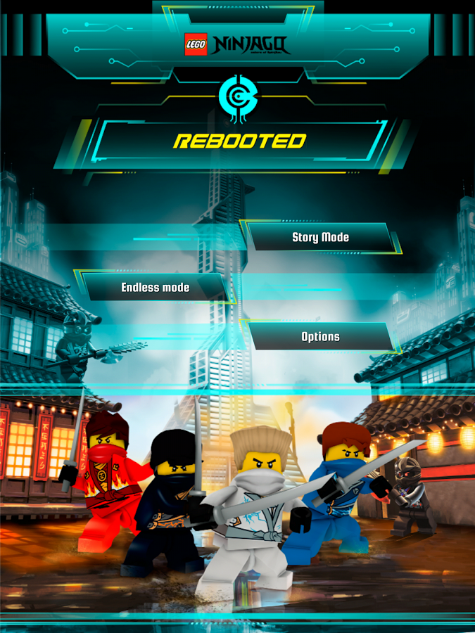 Lego Ninjago REBOOTED1