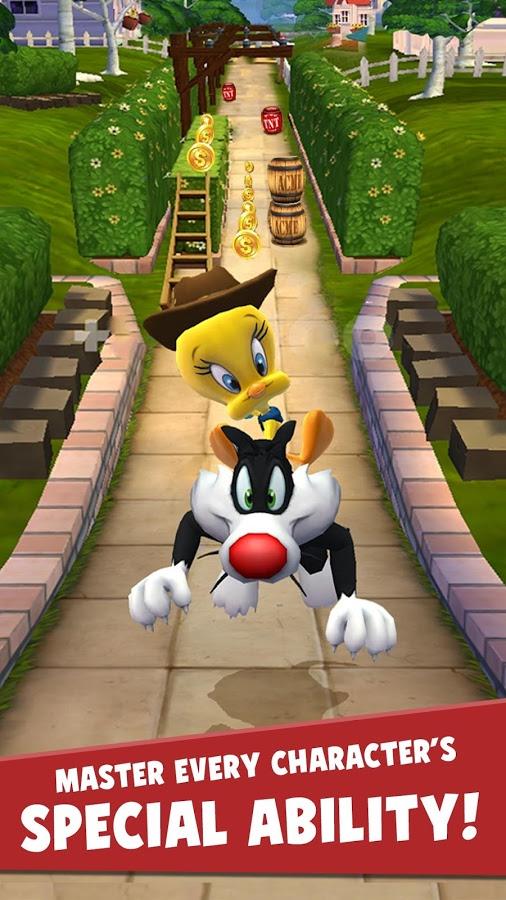 Looney Tunes Dash5