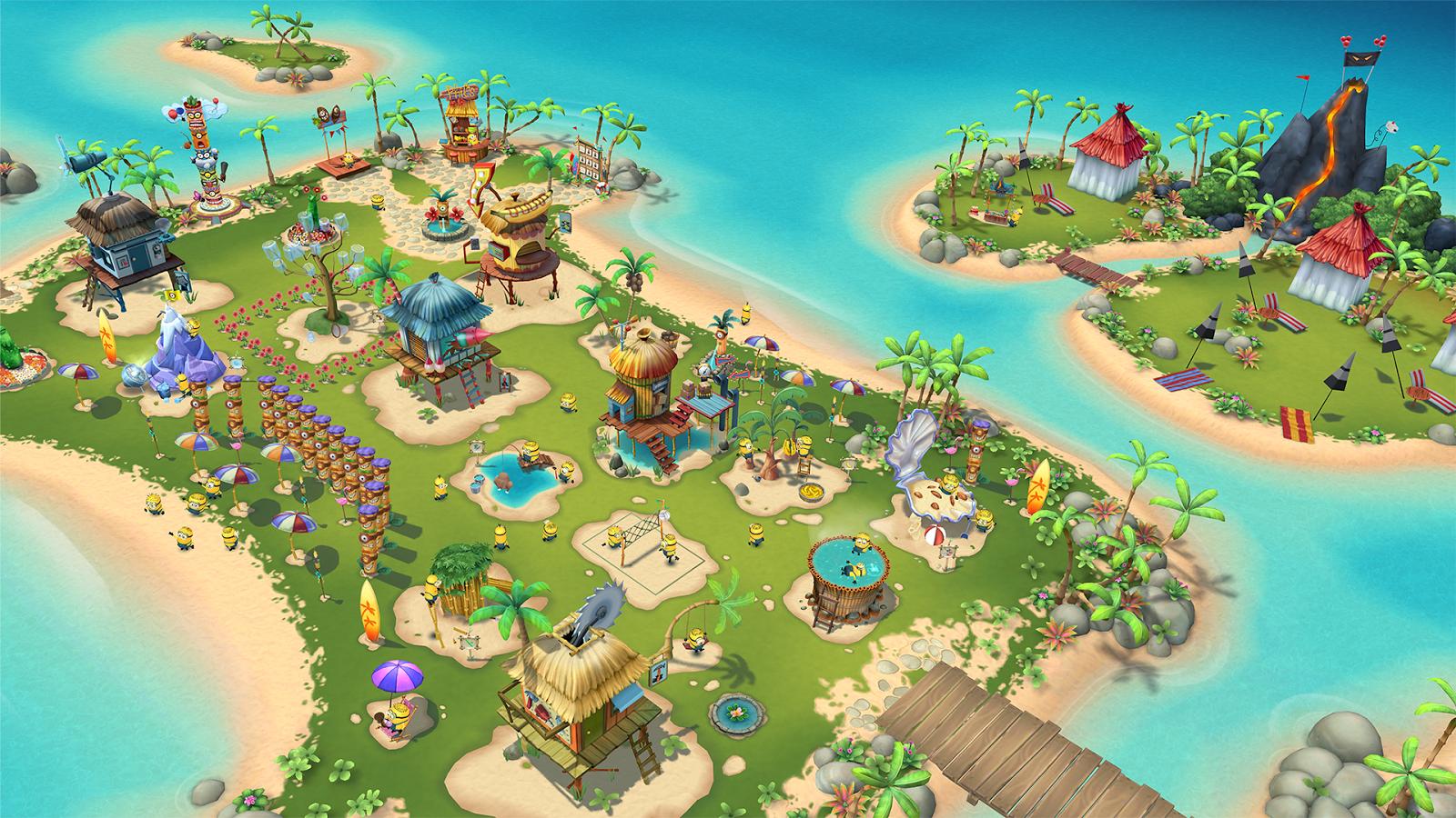 Minions Paradise6