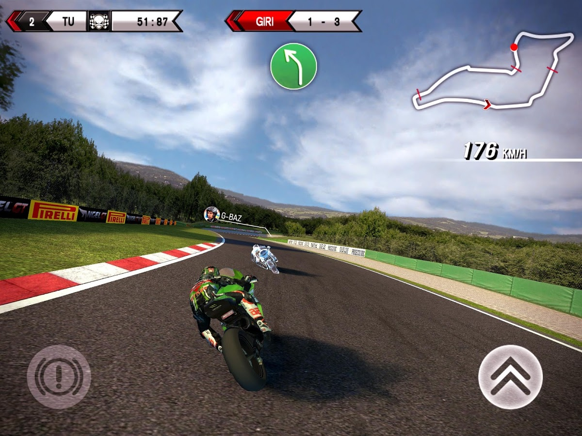 SBK15 Official Mobile4