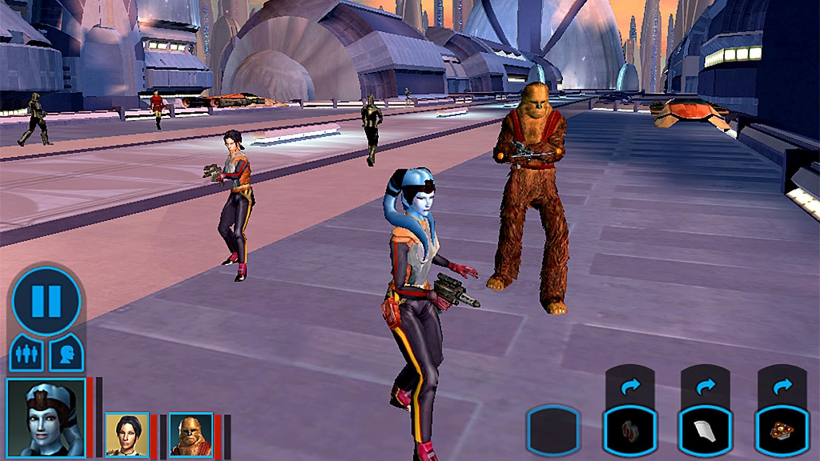 Star Wars Kotor4