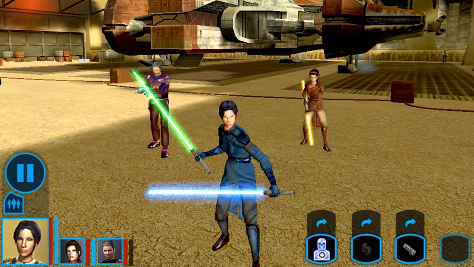 Star Wars Kotor6