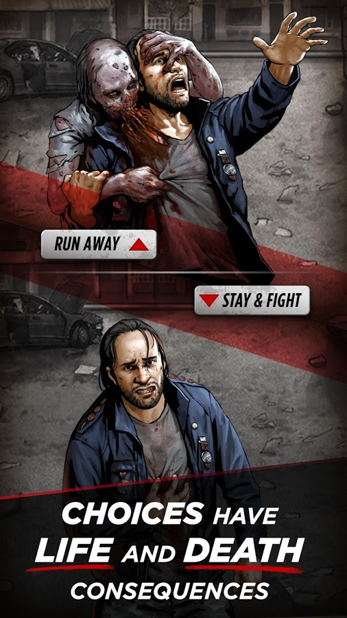 Walking Dead Road to Survival1