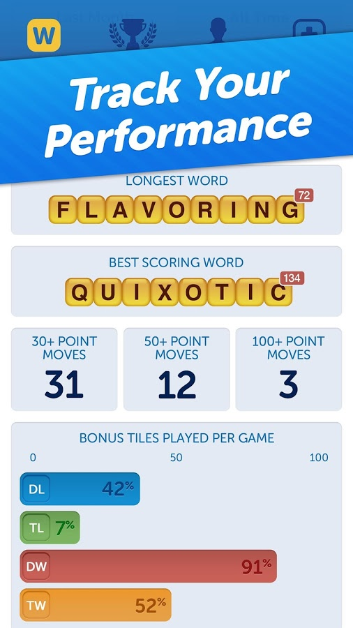 Words With Friends8