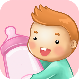 Feed Baby – Baby Tracker1