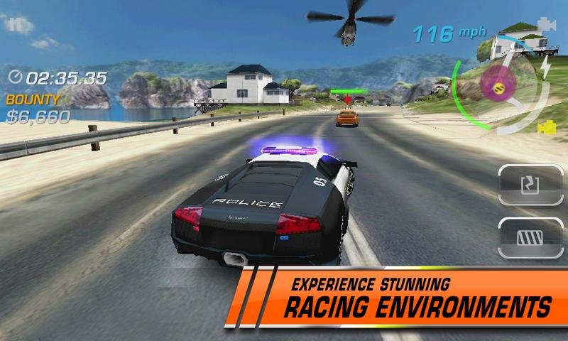 Need for Speed Hot Pursuit5