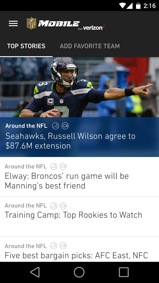 NFL Mobile1
