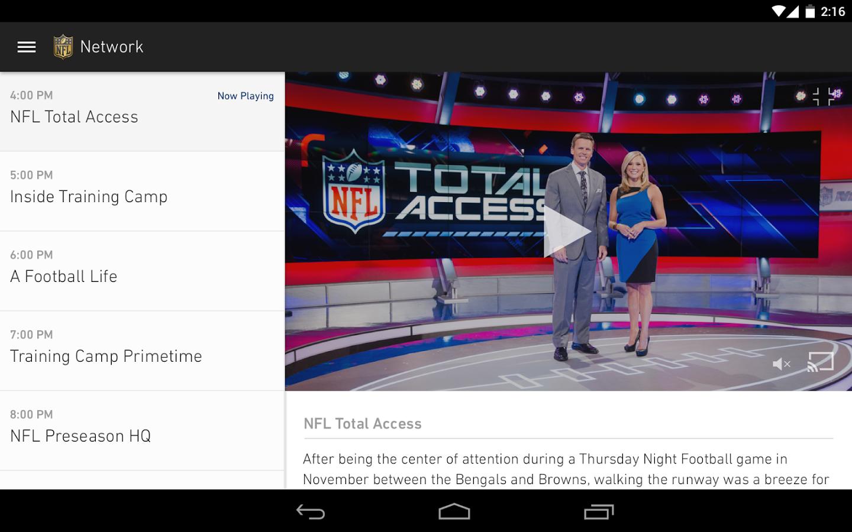 NFL Mobile12