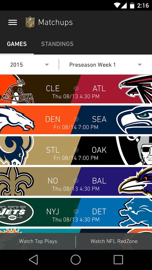 NFL Mobile2