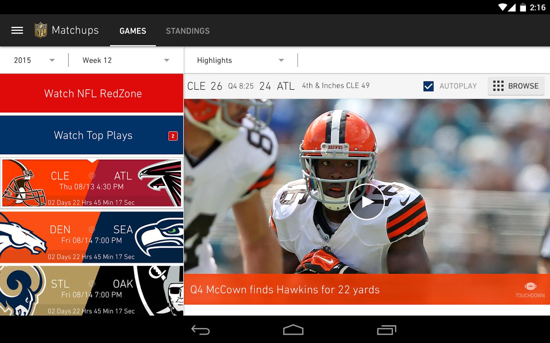 NFL Mobile9