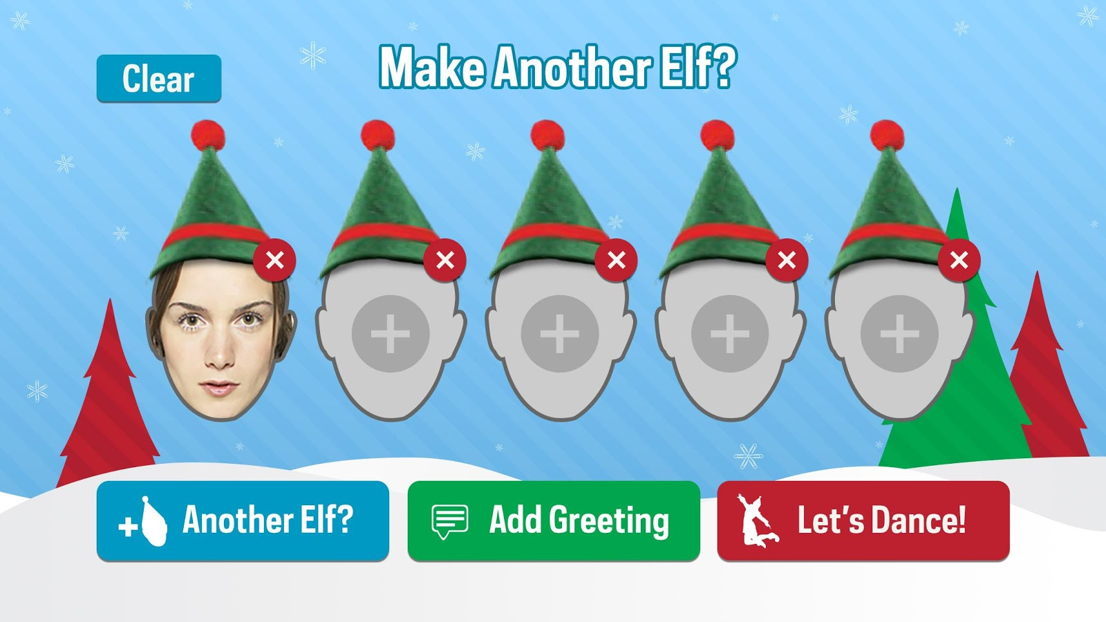 Elf x-rated yourself porn movie