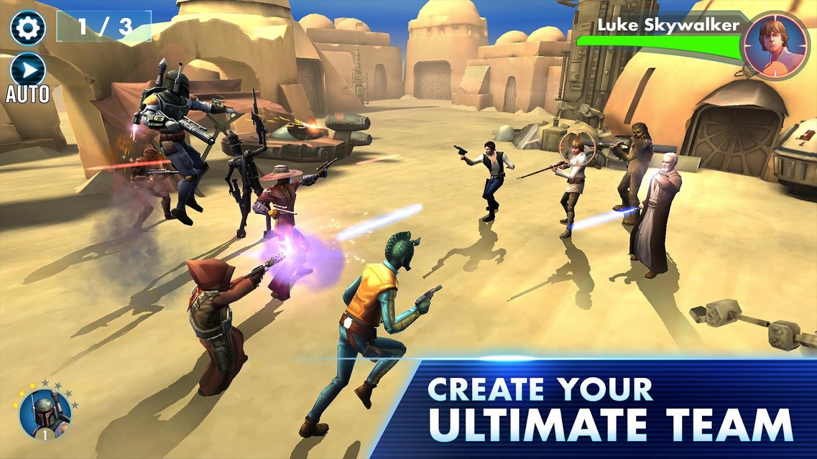 Star Wars Galaxy of Heroes1
