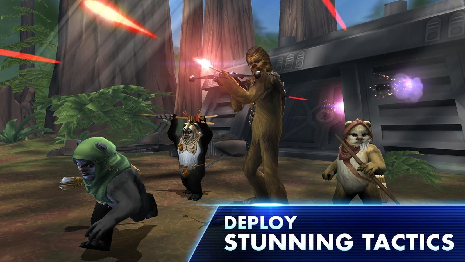 Star Wars Galaxy of Heroes12