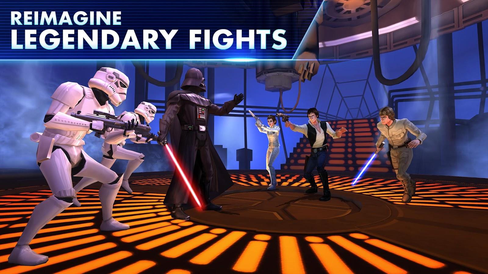 Star Wars Galaxy of Heroes6