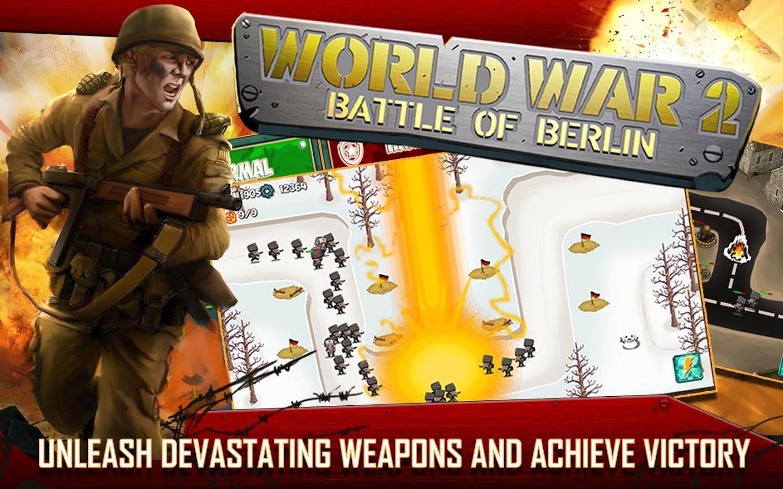 World War 2 Battle of Berlin1