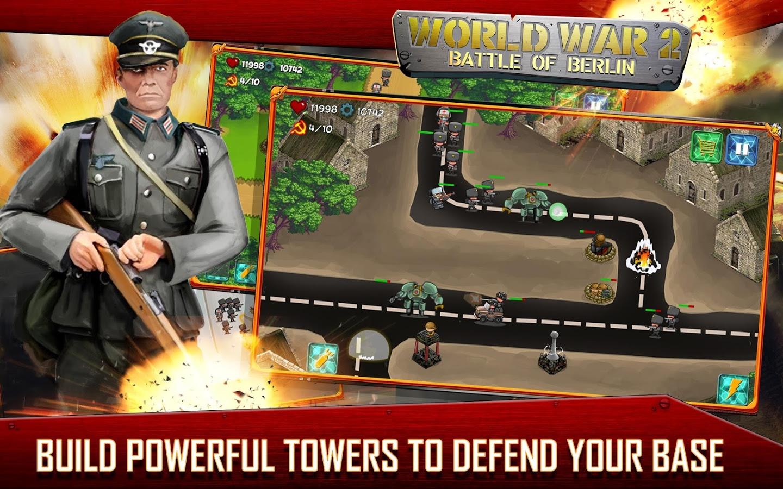 World War 2 Battle of Berlin2