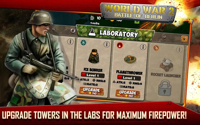 World War 2 Battle of Berlin3