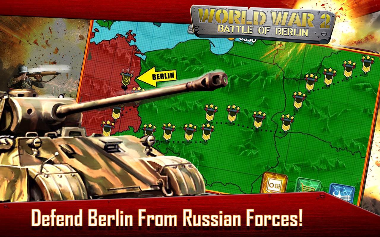 World War 2 Battle of Berlin4
