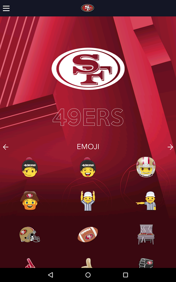 NFL Emojis6