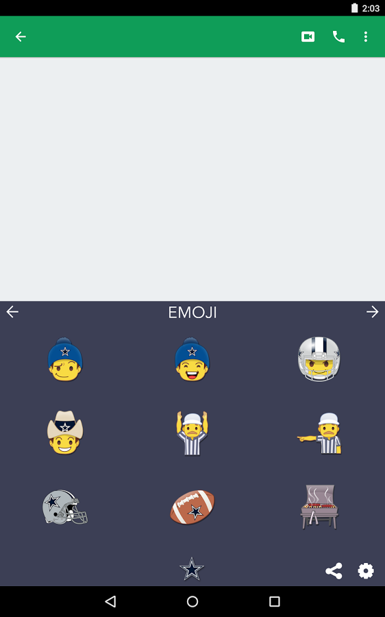 NFL Emojis8
