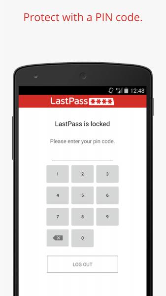 LastPass - Find Apps