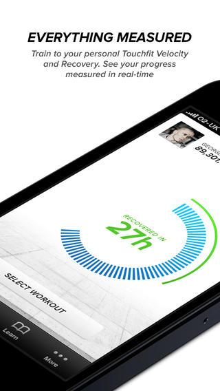 Touchfit2
