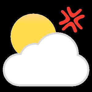 Effing Weather