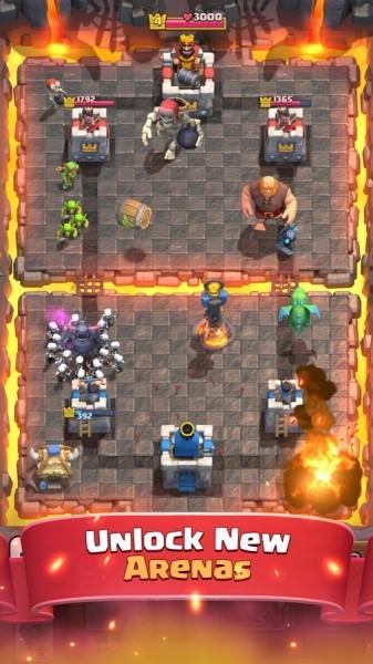 Clash Royale3