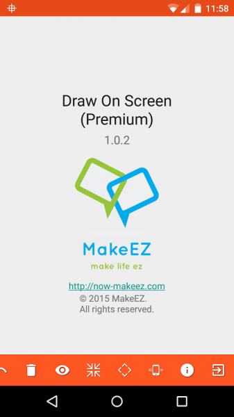 Draw On Screen8