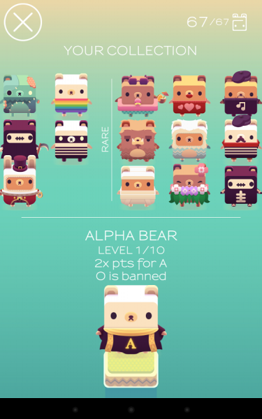 Alpha Bear9