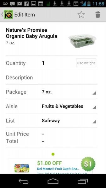 Grocery IQ5