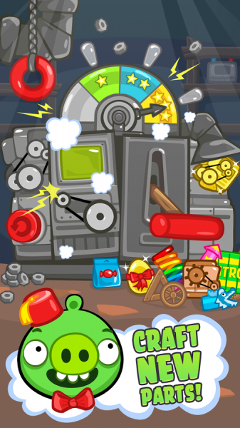 Bad Piggies3