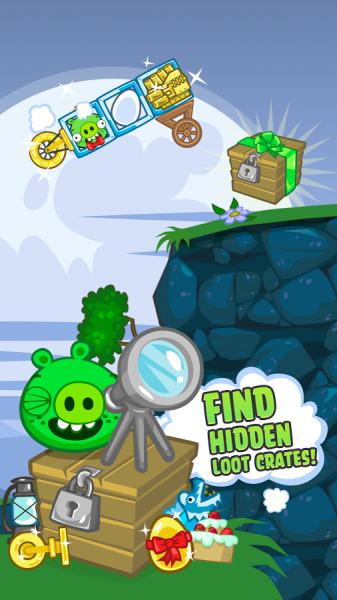 Bad Piggies4