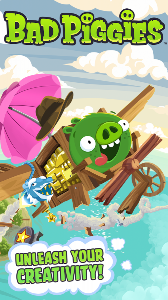 Bad Piggies6