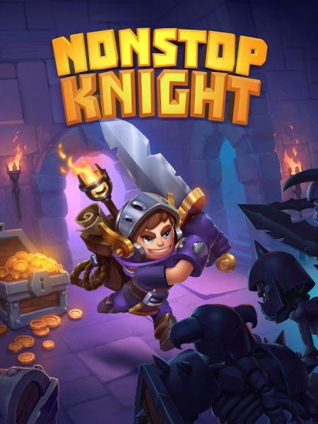 NonStop Knight6
