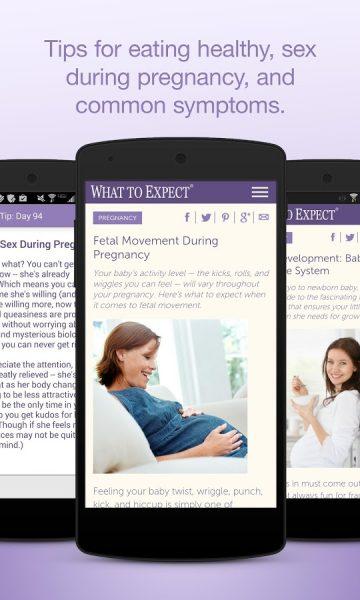 Pregnancy & Baby3