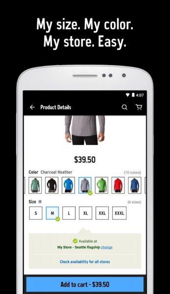REI – Shop Outdoor Gear3