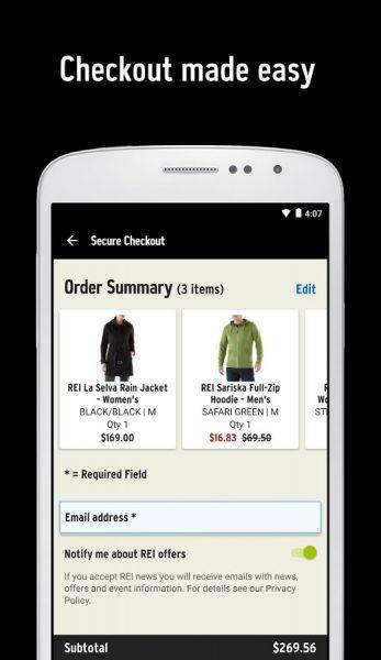 REI – Shop Outdoor Gear6