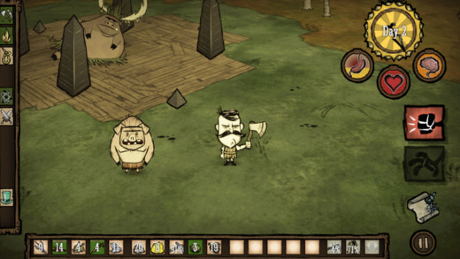 Don't Starve3