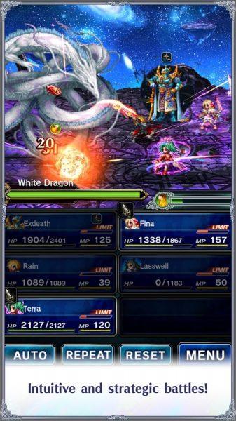 Final Fantasy Brave Exvius2