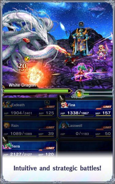 Final Fantasy Brave Exvius8