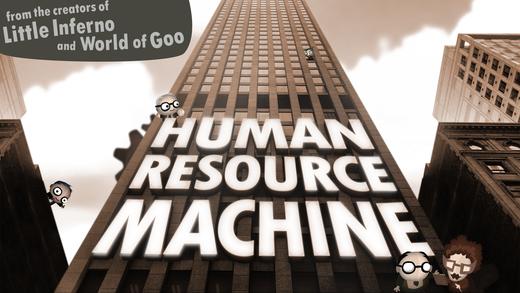 Human Resource Machine1
