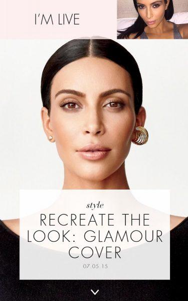 Kim Kardashian West Official App12