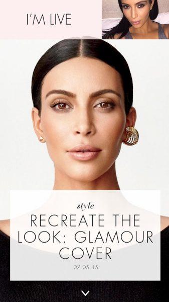 Kim Kardashian West Official App2