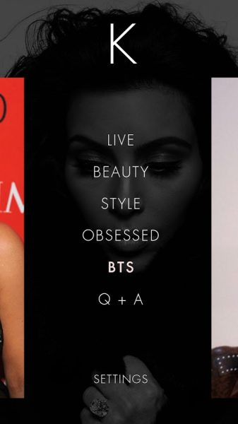 Kim Kardashian West Official App3
