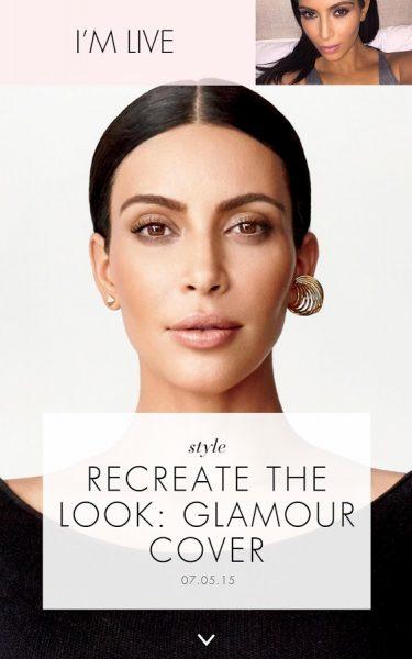 Kim Kardashian West Official App7