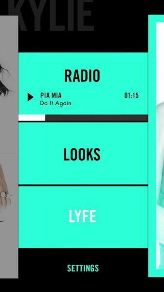 Kylie Jenner Official App1
