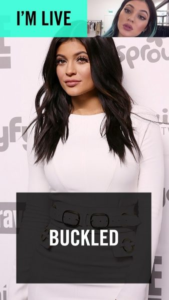 Kylie Jenner Official App2