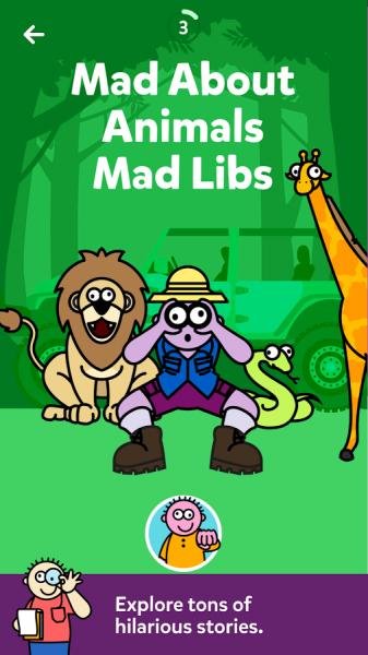 Mad Libs4
